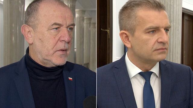 Arłukowicz i Mosiński o zniesieniu limitu 30-krotności składek ZUS