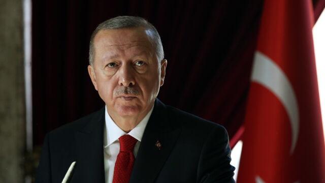 """""""Szantaż islamistycznego sułtana Erdogana jest nie do zniesienia"""""""
