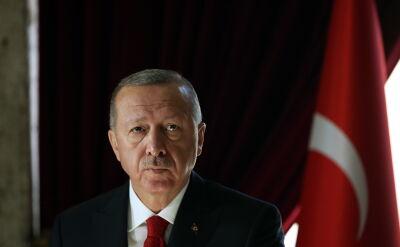 Przedstawiciel francuskiej partii chce, aby ostatecznie odmówiono Turcji przyjęcia do Unii Europejskiej