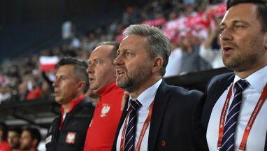 Brzęczek: dobrze było sprawdzić, jak drużyna wygląda bez Lewandowskiego