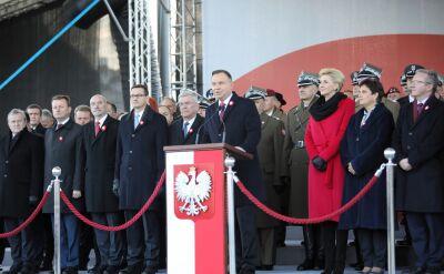 Andrzej Duda: dziękuję wszystkim tym, którzy poszli do wyborów