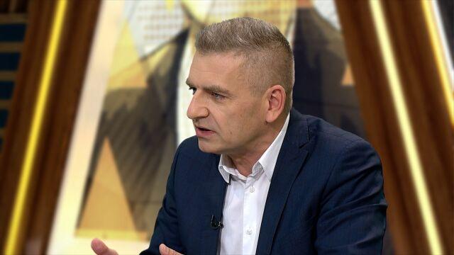 Arłukowicz: to jest żart z polskiego państwa