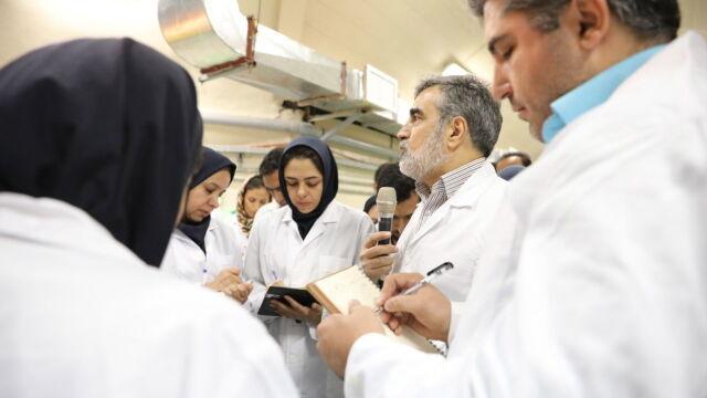 Kraje Unii rozważą uruchomienie mechanizmu rozstrzygania sporów w sprawie Iranu