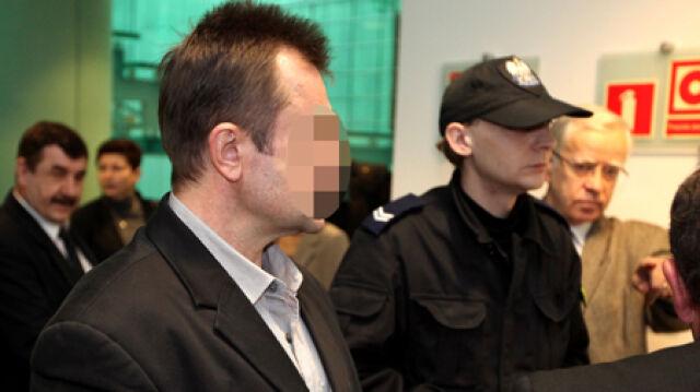 Szpieg GRU przed polskim sądem