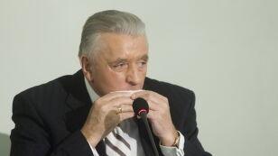 Lepper: mam dowody niewinności (wypowiedź sprzed wyroku)/tvn24.pl
