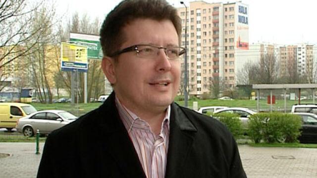 Spółka Dubienieckiego i Draby sprzedana Adamowi S.