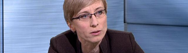 Gosiewska: Ekshumacja ciała męża w przyszłym tygodniu