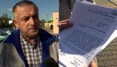 Radny gminy Kowala pokazuje dokumenty. PO wzywa ministra o informacje
