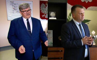 Bez wyboru. Polska i świat