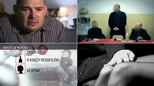 Ilu pedofilów kryje się w polskim Kościele? Hierarchowie