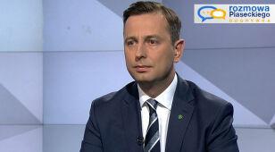 Kosiniak-Kamysz: dzisiaj nie ma powrotu do wyższego wieku emerytalnego