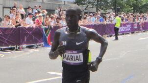 Uciekł z niewoli, powalczy o medal. Sudańczyk spełnia marzenie w Rio