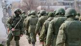 """""""Kreml mógł się przestraszyć własnej metody: zielonych ludzików"""""""