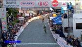 Najważniejsze wydarzenia wyścigu Binche – Chimay – Binche