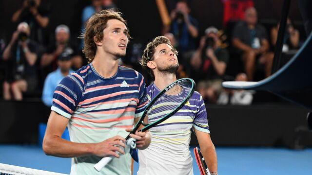 Kto zostanie tegorocznym królem US Open? Zverev i Thiem zagrają o premierowy tytuł