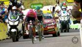 Daniel Martinez wygrał 13. etap Tour de France