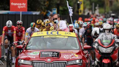 Dyrektor Tour de France wolny od koronawirusa. Wraca na trasę