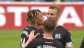 Skrót meczu Todesfelde - Osnabrueck w 1. rundzie Pucharu Niemiec