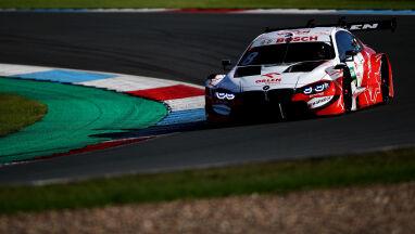 Fatalna zmiana opon. Kubica stracił szansę na punktowane miejsce