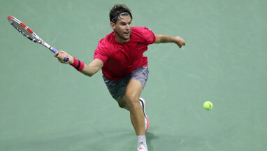 Eksperci podgrzewają atmosferę przed półfinałami US Open.