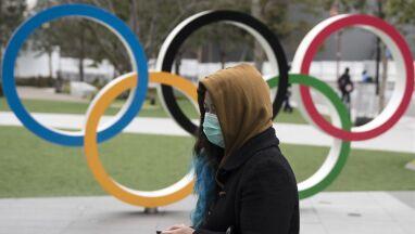 Amerykanie apelują o przełożenie igrzysk.