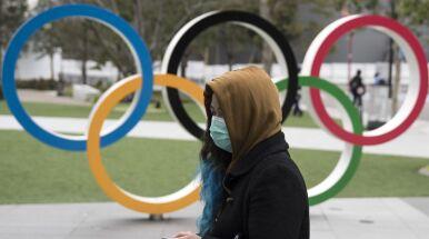 Ekspert WHO: nawet bez szczepionki organizacja igrzysk będzie możliwa