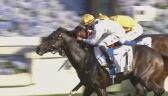 Golden Sixty najszybszy w gonitwie Hongkong Derby