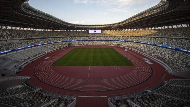 Władze futbolu w Hiszpanii chcą odroczenia igrzysk w Tokio