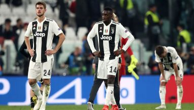Piłkarze Juventusu wyzdrowieli z COVID-19.
