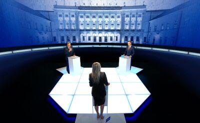 Debata #CzasDecyzji. Część pierwsza: polityka krajowa