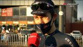 Kwiatkowski po 18. etapie Tour de France: nie spodziewałem się, że zrobimy takie show