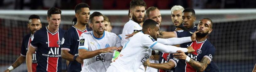 Posypały się kary za bójkę w meczu PSG. Neymar nie zagra