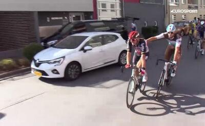 Degenkolb wygrał 3. etap Tour de Luxembourg