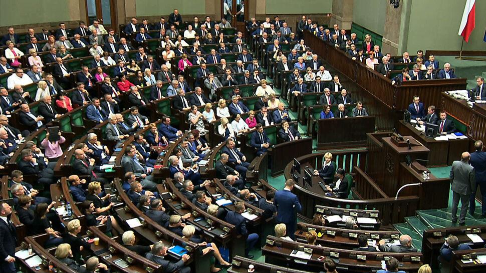 Nowa ustawa o Sądzie Najwyższym.  Co zmieniają poprawki PiS