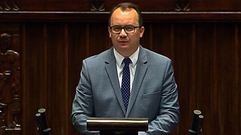 Rzecznik Praw Obywatelskich o gwarancjach niezawisłości sędziowskiej