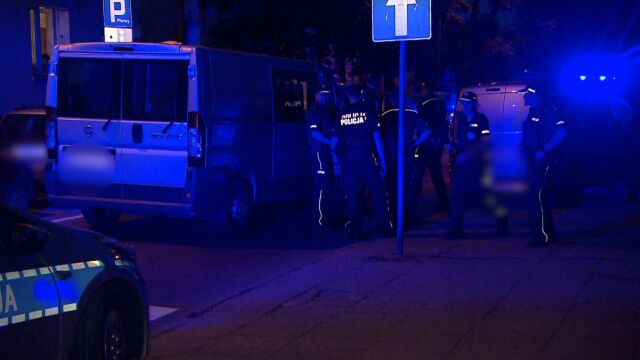 Tajemnicza śmierć w Gnieźnie. Ciało 28-latka leżało na ulicy