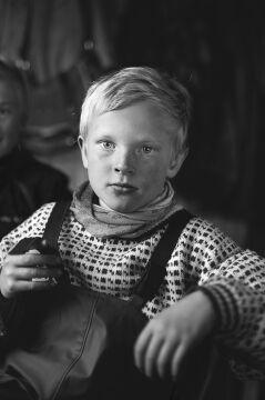 Wyróżnienie - Children of Reindeer