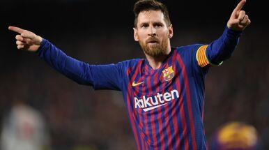 Barcelona szykuje nową umowę dla Messiego. Dziesiąty kontrakt Argentyńczyka
