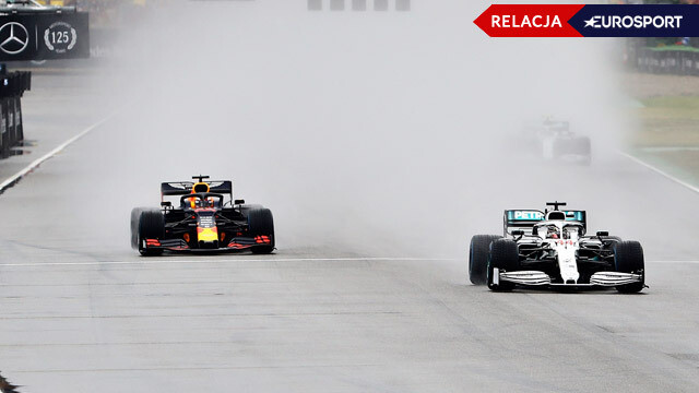 German F1 GP 2019: Live race results and live coverage
