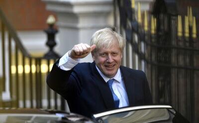 Boris Johnson zostanie nowym premierem