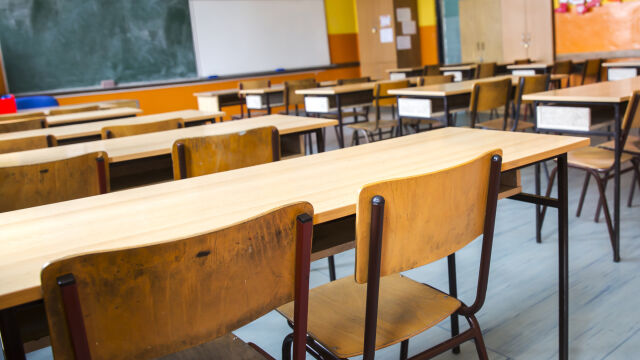 Sytuacja we wrocławskich szkołach