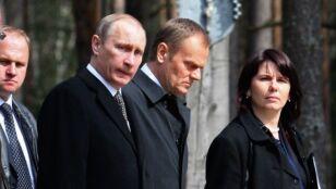 Tłumaczka Tuska ponownie zwolniona z tajemnicy