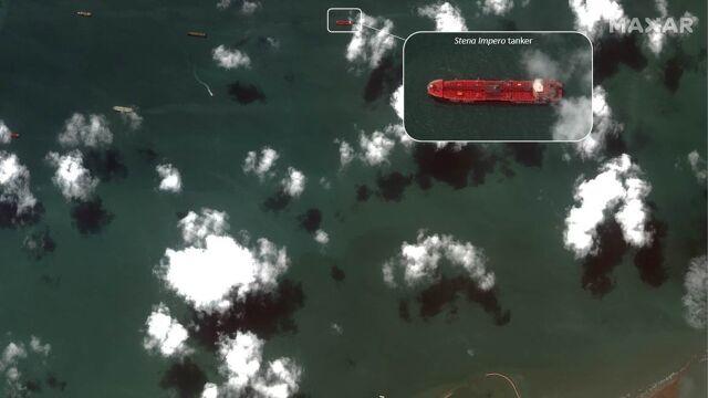 Iran ostrzega: obserwujemy wszystkie wrogie statki, punkt po punkcie