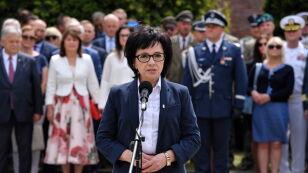 Minister Witek: atak na mundur jest atakiem na państwo polskie