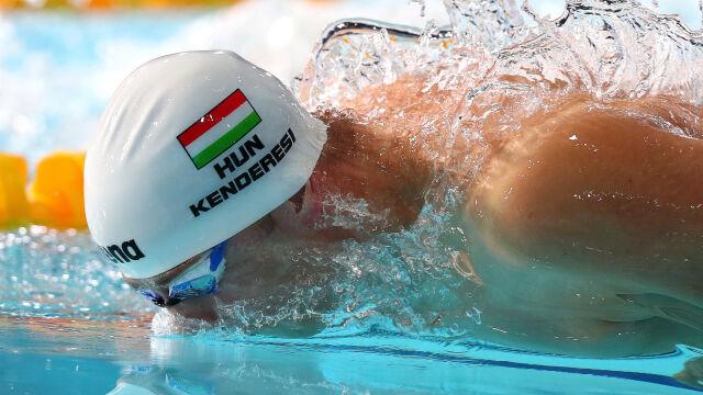 Uczestnik pływackich mistrzostw świata zatrzymany po doniesieniu o molestowaniu seksualnym