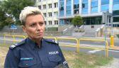 Rzecznik bydgoskiej policji: zastępca naczelnika przesunięty na szeregowe stanowisko