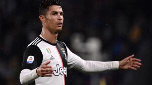 Cristiano Ronaldo nie zostanie oskarżony o gwałt