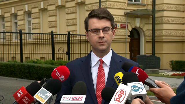 Rzecznik  rządu: Każde legalne zgromadzenie powinno się odbywać. Myślę, że minister też o tym wie