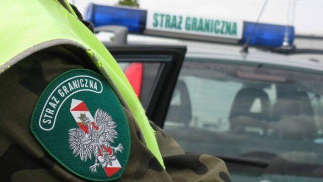 Polska wyśle funkcjonariuszy do Grecji. Decyzja ministra Błaszczaka