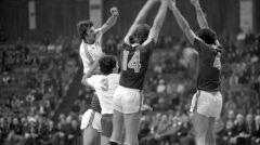 Mecz piłki ręcznej Polska – Jugosławia w Hali Widowiskowo-Sportowej Arena